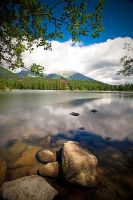 High Tatras by PedroKin