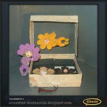 A box with babies by dibacie