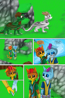 Dungeons and Dragons: Pg 52 by Kiwi-ingenuity123