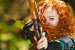 Merida by OscarC-Photography