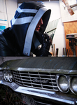 Supernatural Impala Hood and Cowl 5 by Fennec777