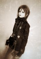 Steampunk Fashion 9812 by dreamstone
