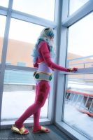 TTGL: What Are You Waiting For by MangoSirene