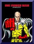 One Punch Man by Lpsalsaman