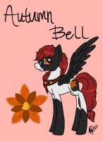 Autumn Bell by o0VinylScratch0o
