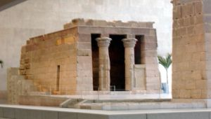 egyptian temple by coolingj7j77