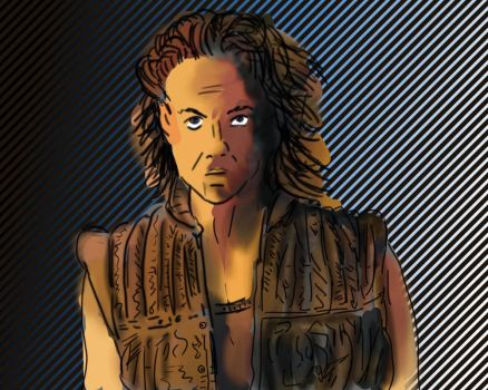 Ripley Clone 8 by LauraSeabrook
