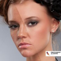 Beauty Retouching Kit (Photoshop Actions) by Ps-Actions-Net