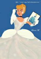 Cinderella is angry by Sweet-Amy-Leah