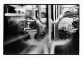 metro chat by Gonzale