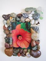 finished rock frame by rubies52