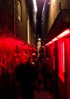 Redlight district by valdho