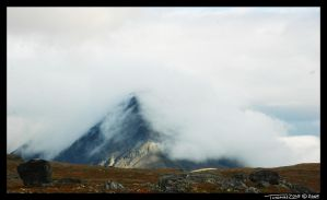 Kungsleden by Toma-Zold