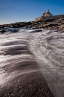 Howick Wave by Waylandscape