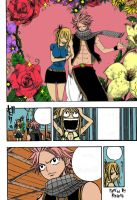 Fairy Tail Omake by Rivaroa