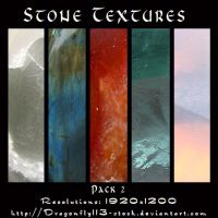 Stone Textures Pack 2 by BFstock