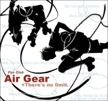 Airgear id 1 by AIRGEAR