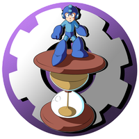 Mega Man Time Tangent's Story by JusteDesserts