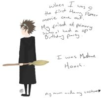 When I was 9 by fruits-basket-head