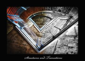 Structures and Transitions by calimer00