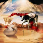 The Persistence of cow by visoden1
