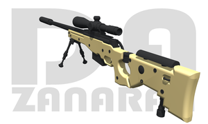 L115A1 Rendition by Zanarah