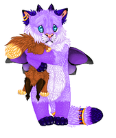 my precioussss by Maquenda