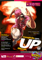 Mangaholix goes to UP Diliman by mangaholix
