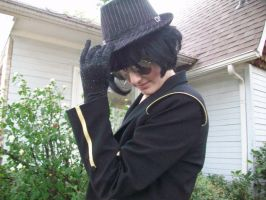 Michael Jackson Costume 5 by GEW42