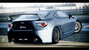 Photo F869i - Gran Turismo 5 by Ferino-Design