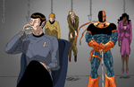 OH avatar 2015 March: Spock by Scintillant-H
