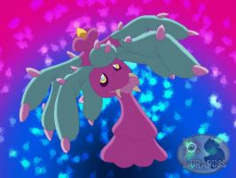 Pokemon of the week - Mareanie