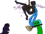 Endermites 1 by Ask-Creeps-and-Lanky
