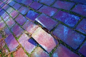 The Red Brick Road by EpicPseudonym