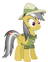 Daring-Do 20 by DrumblastingQuilava