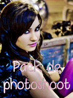 Photosoot Demi Lovato by EditionsFirulais25