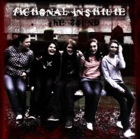 Practice CD Cover - Music Btec by XXMCR-DevotedXX