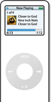 Super-Adaptable iPod Nano by usedHONDA