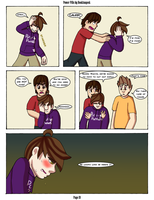 Power Pills page 19 by bookfangeek