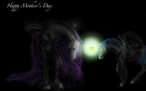 Mother's Day! by IfreakenLoveDrawing