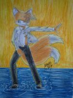 COM:Miles Dancer Prower by Silena-Chaos