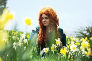 Merida II by peppermint-grass