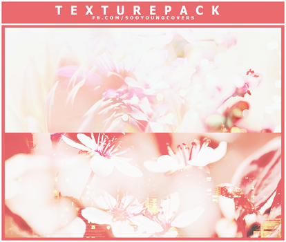 TEXTURE PACK FOR PJ 'GO UP WITH US!' #2 by yunniejacksonyi