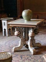Interior from Islamic Cairo by Rea2mill