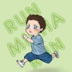 Run Misha RUUUUN by Nimloth87