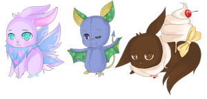 Neopets by prototypic