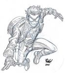 SPIDERBOY by Wieringo