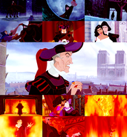 Frollo by Carnal-Spiral