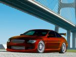 Virtual Tuning - BMW M6 by Shaggy87