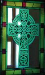 Celtic Glass by Little-Mad-Hatter992